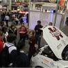 MSU EcoCAR Team attends Super Computing Conference