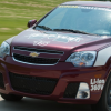 It's EcoCAR Year 3 Finals day!
