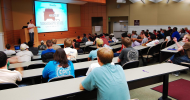 """EcoCAR 2 to launch at MSU's """"Movin' Maroon"""" showcase!"""