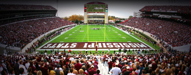 MSU EcoCAR To Be Recognized During MSU-Auburn Game!