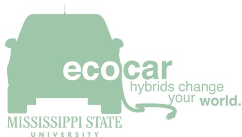 EcoCar Logo